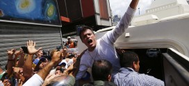 LEOPOLDO LOPEZ`S CASE, INFAMOUS SENTENCE LACKS LEGAL DUE PROCESS